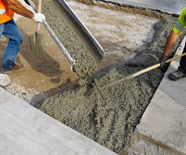 заказать бетон в малоярославце